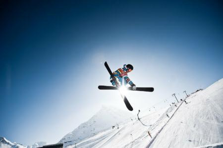 pasen goedkope skivakantie jongeren