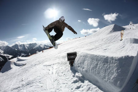 skivakantie krokus jeugd